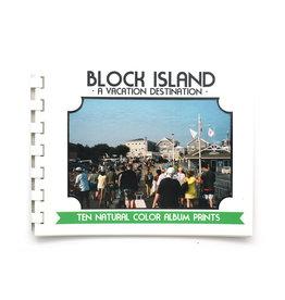 Block Island Album Prints