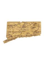 Connecticut Cutting Board