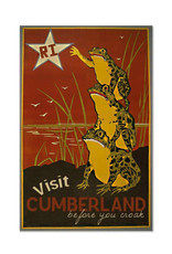 Cumberland Greeting Card