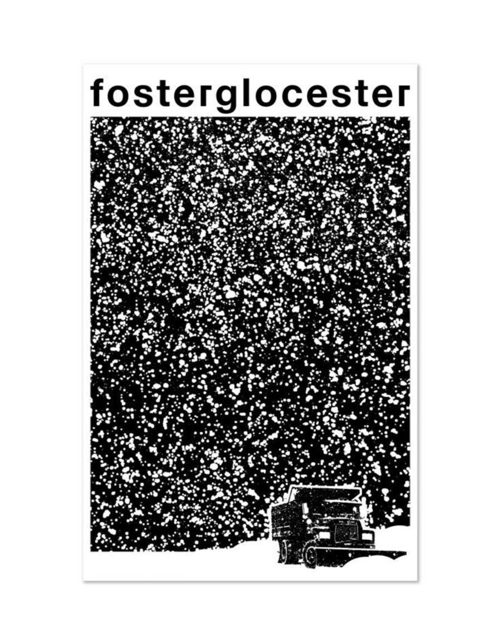 Fosterglocester Greeting Card