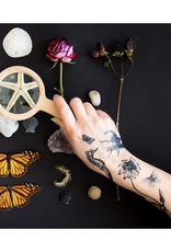 Natural Curiosities Tattoo Set