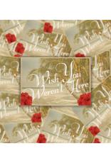 Wish You Weren't Here Sticker