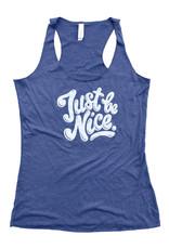Just Be Nice Tank Top