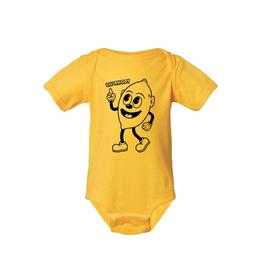 Lil Rhody Lemon Onesie
