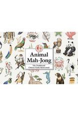 Animal Mah Jong