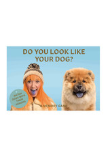 Do You Look Like Your Dog? Memory Game