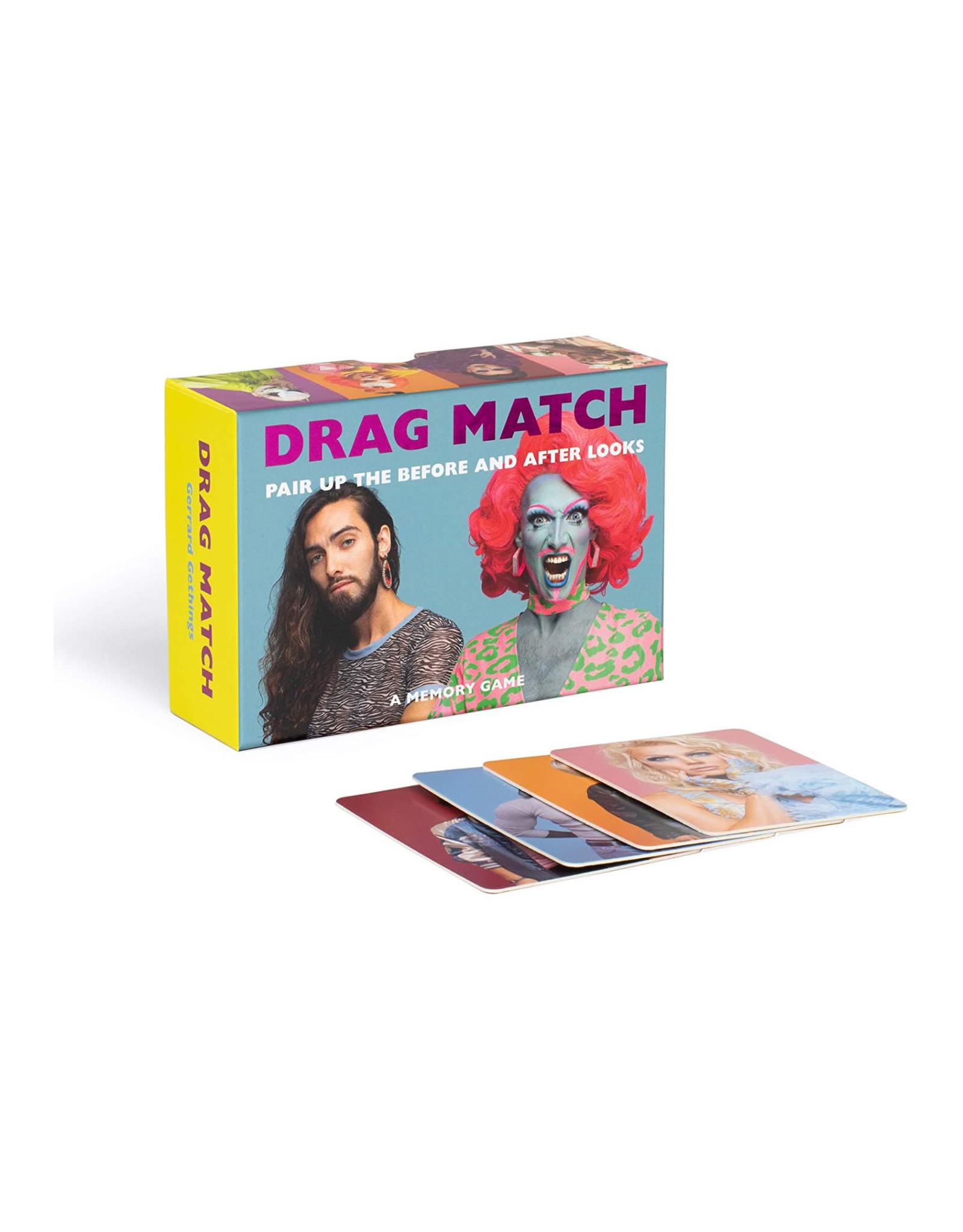 Drag Match