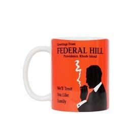 Federal Hill Mug - Seconds Sale