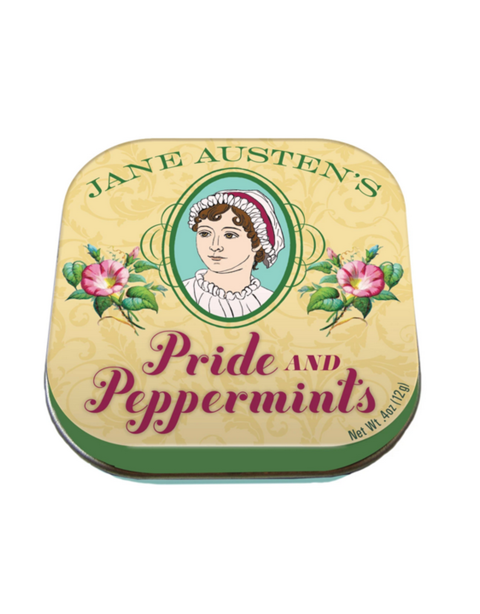 Jane Austen Mints