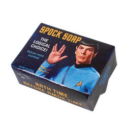 Spock Soap