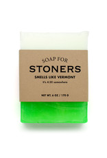 A Soap for Vermont Stoners