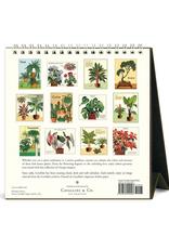2022 Desk Calendar: Houseplants