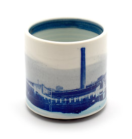 Pawtucket Mill Thirsty Cup