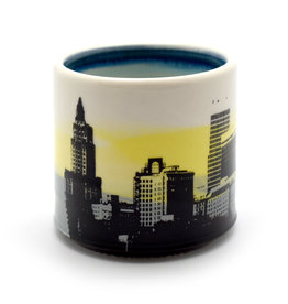 Providence Skyline Thirsty Cup
