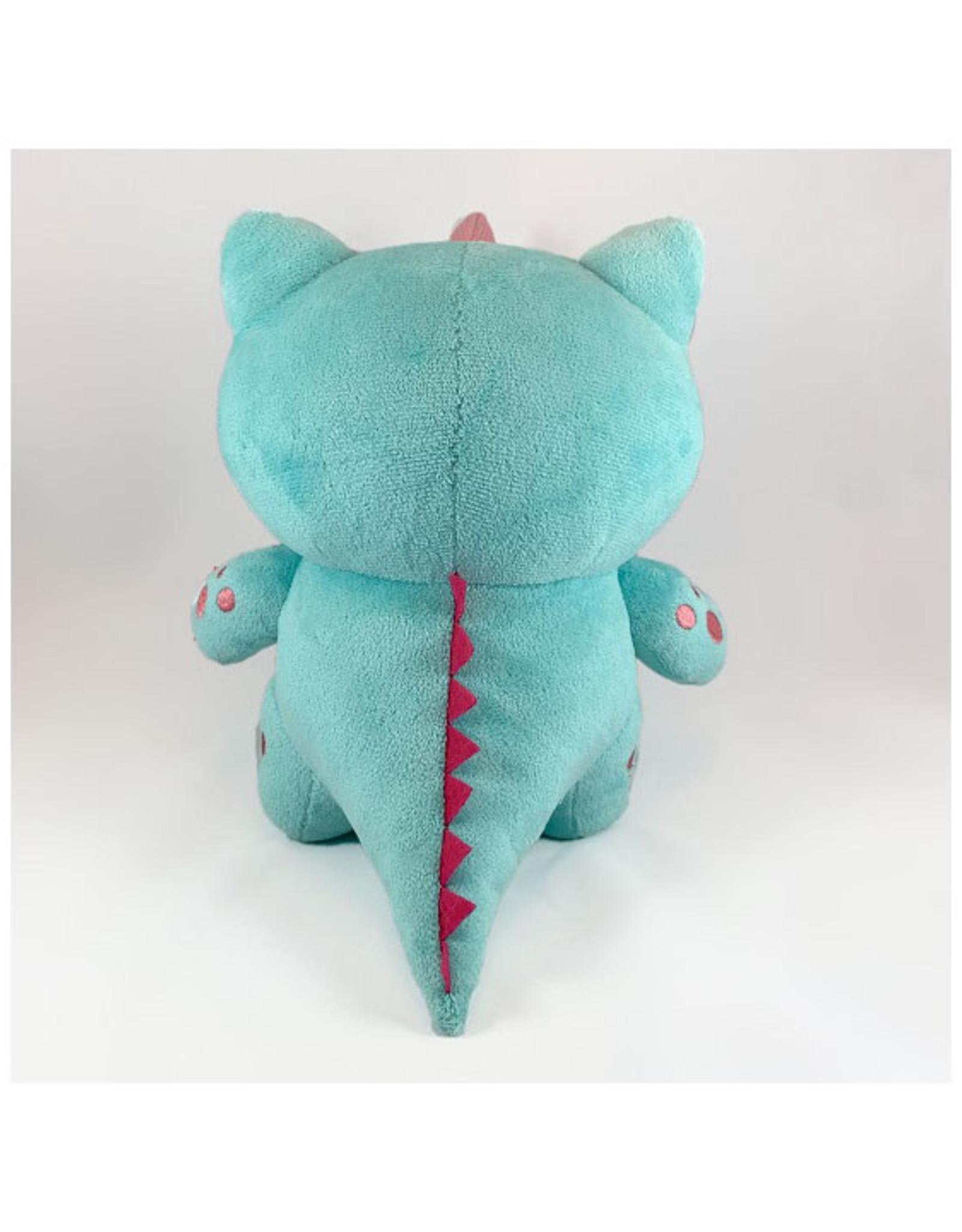 Chubbo Kaiju Kitty Plush