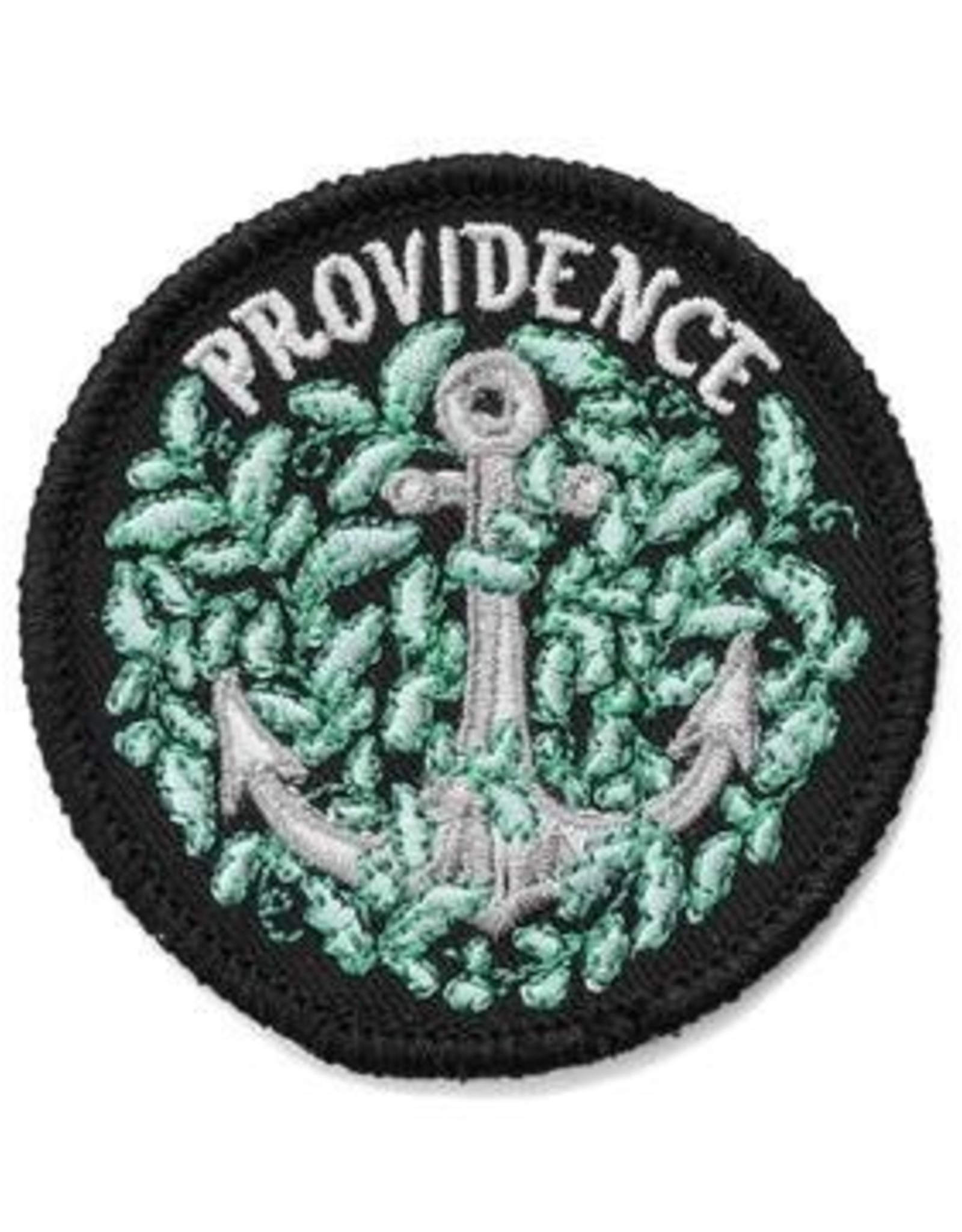 Providence Anchor Patch