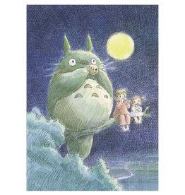 My Neighbor Totoro Journal