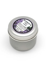 Fir Needle Soy Candle - Lavender
