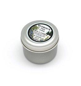 Fir Needle Soy Candle - Juniper