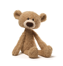 Toothpick Bear Plush
