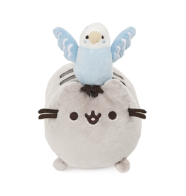 Pusheen and Bo Best Friend Plushes