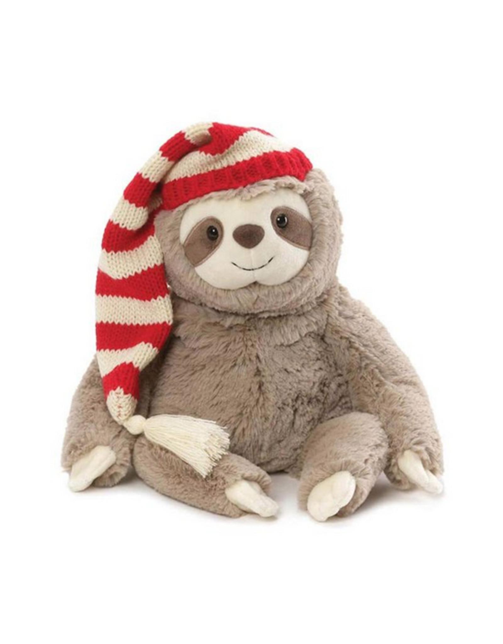 Sammy the Sloth Plush