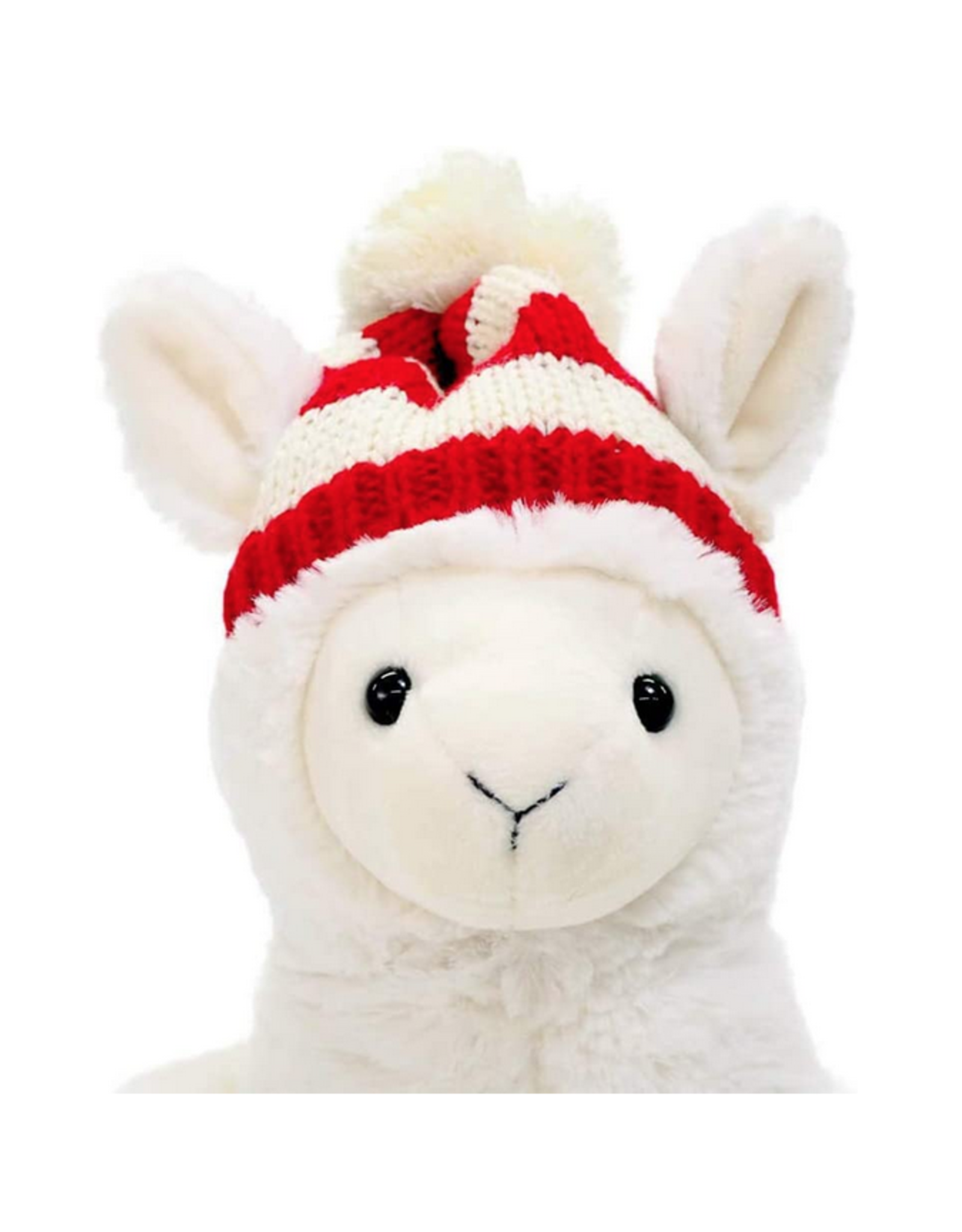Lionel the Llama Plush