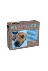 We Rate Dogs Pad 2022 Calendar
