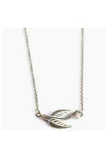 Flight Sparrow Necklace