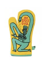 Mr. Spice Guy Oven Mitt