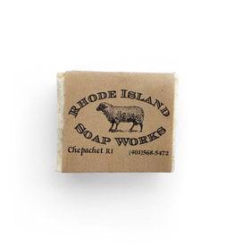 RI Soapworks Soap Bar