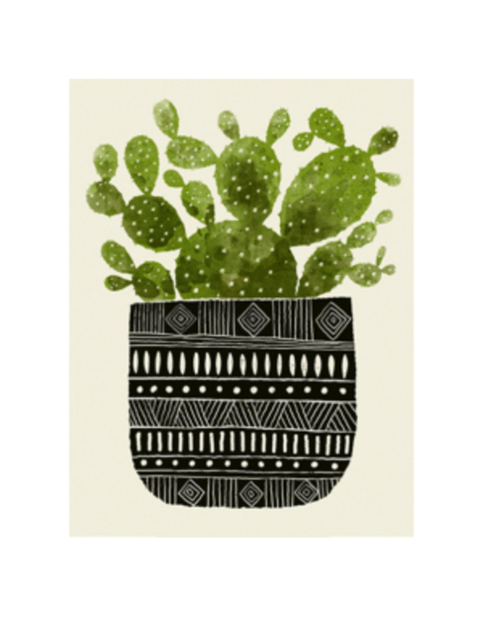 Cactus #1 Print