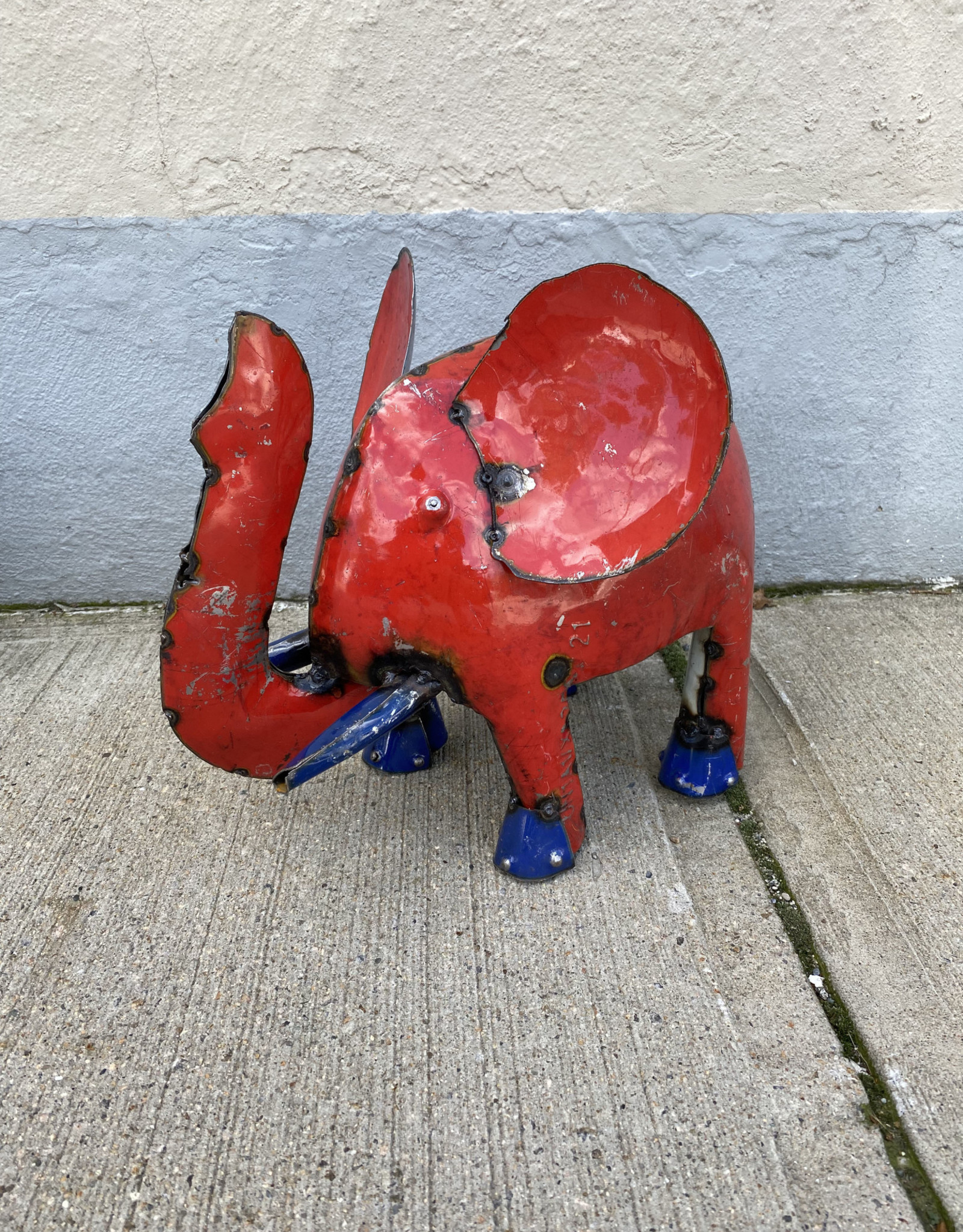 Small Elephant (CURBSIDE PICKUP ONLY)