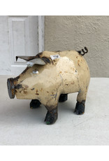Mini Pig (7 Colors!)