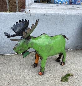 Moose - Small (CURBSIDE PICKUP ONLY)