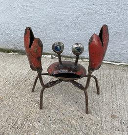 Mini Standing Crab