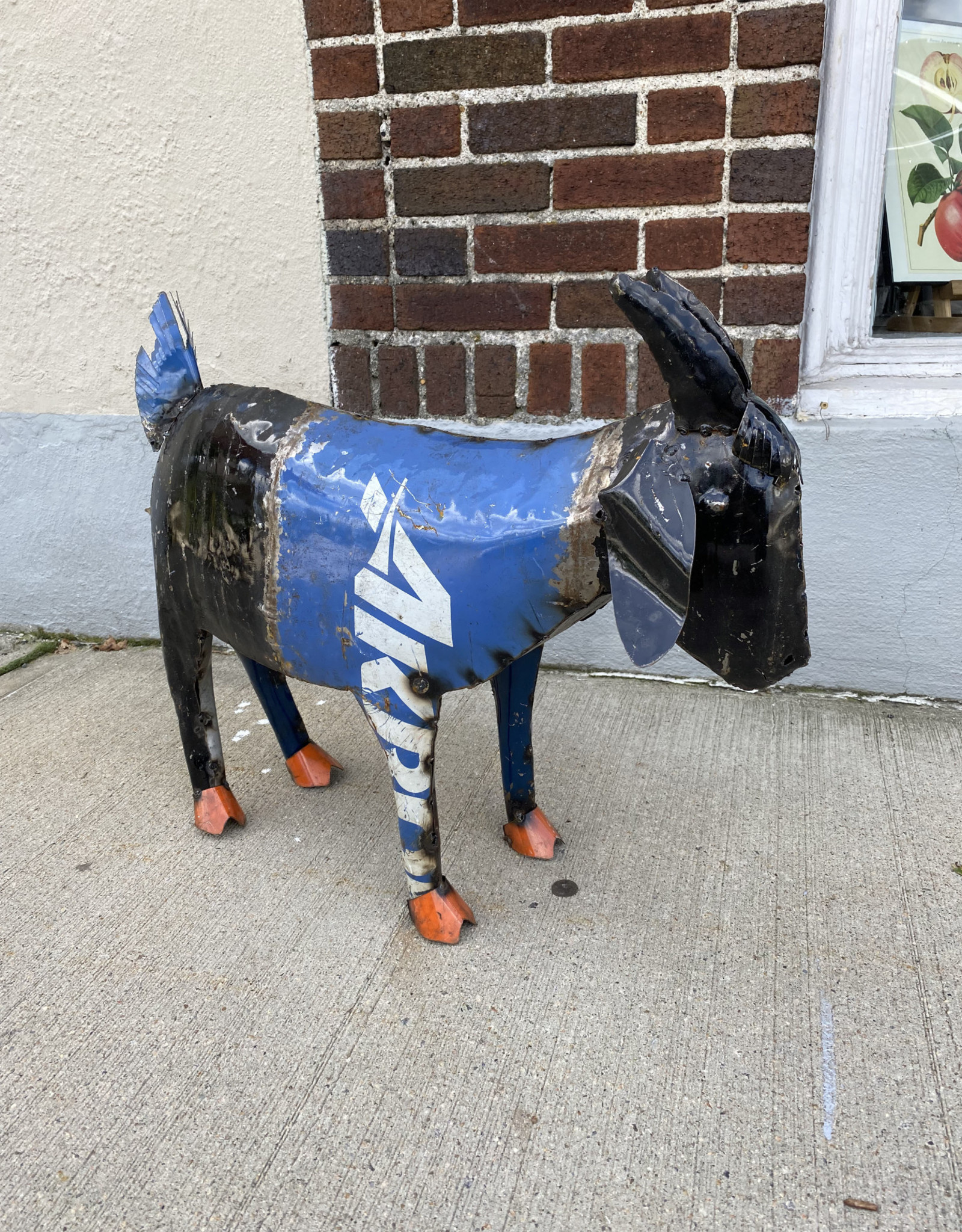 Goat - Large (CURBSIDE PICK UP ONLY)