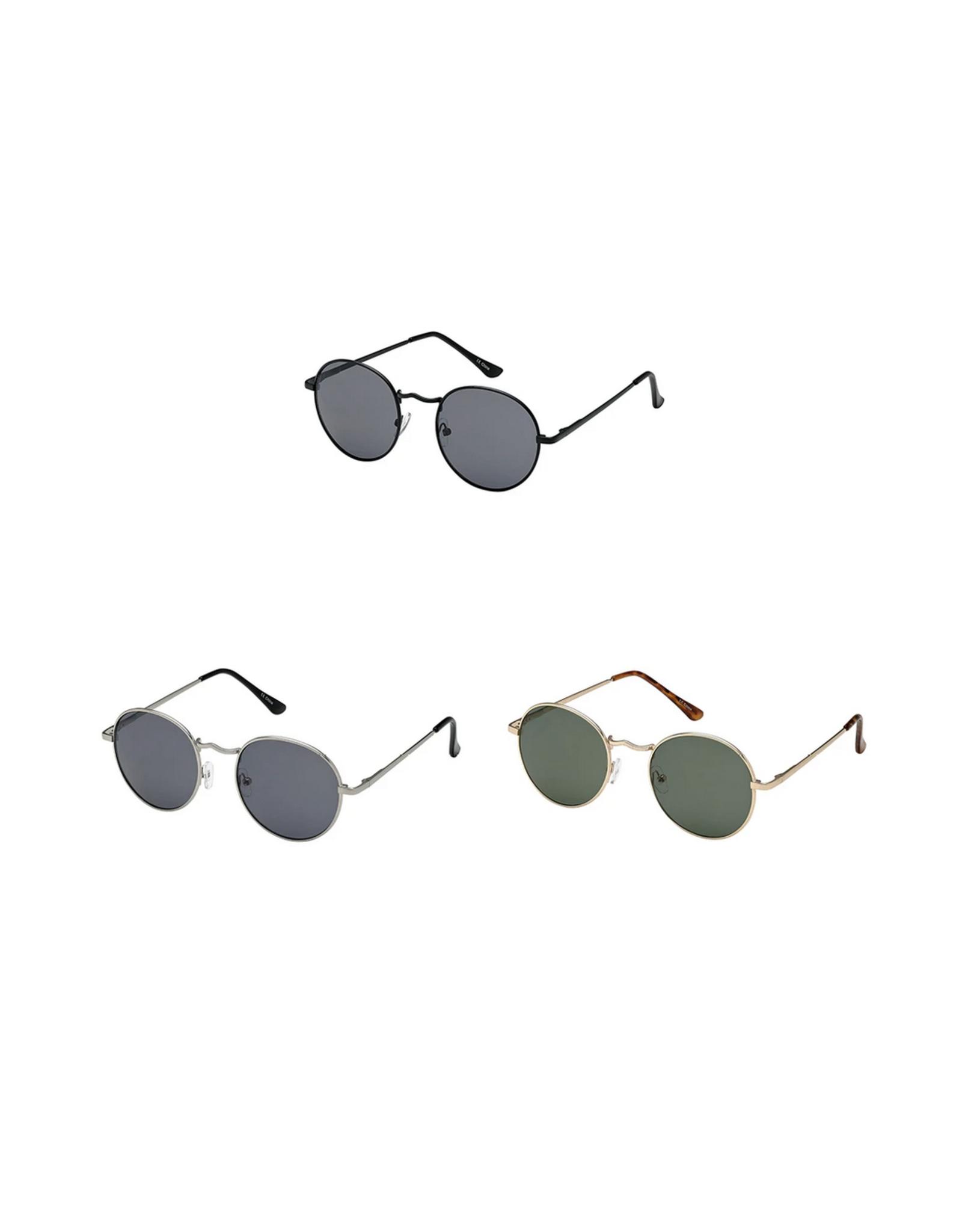 Heritage Sunglasses (3 colors!)