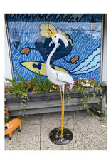 Heron (CURBSIDE PICK UP ONLY)