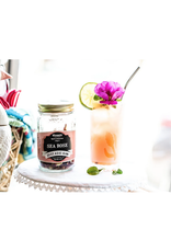 Sea Rose Infusion Jar