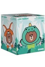 Line Friends Plush Blind Box
