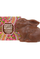 Sweet Little Bunny Sculpted Soap