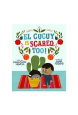 El Cucuy is Scared, Too!