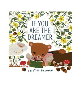 Cameron and Company If You Are the Dreamer