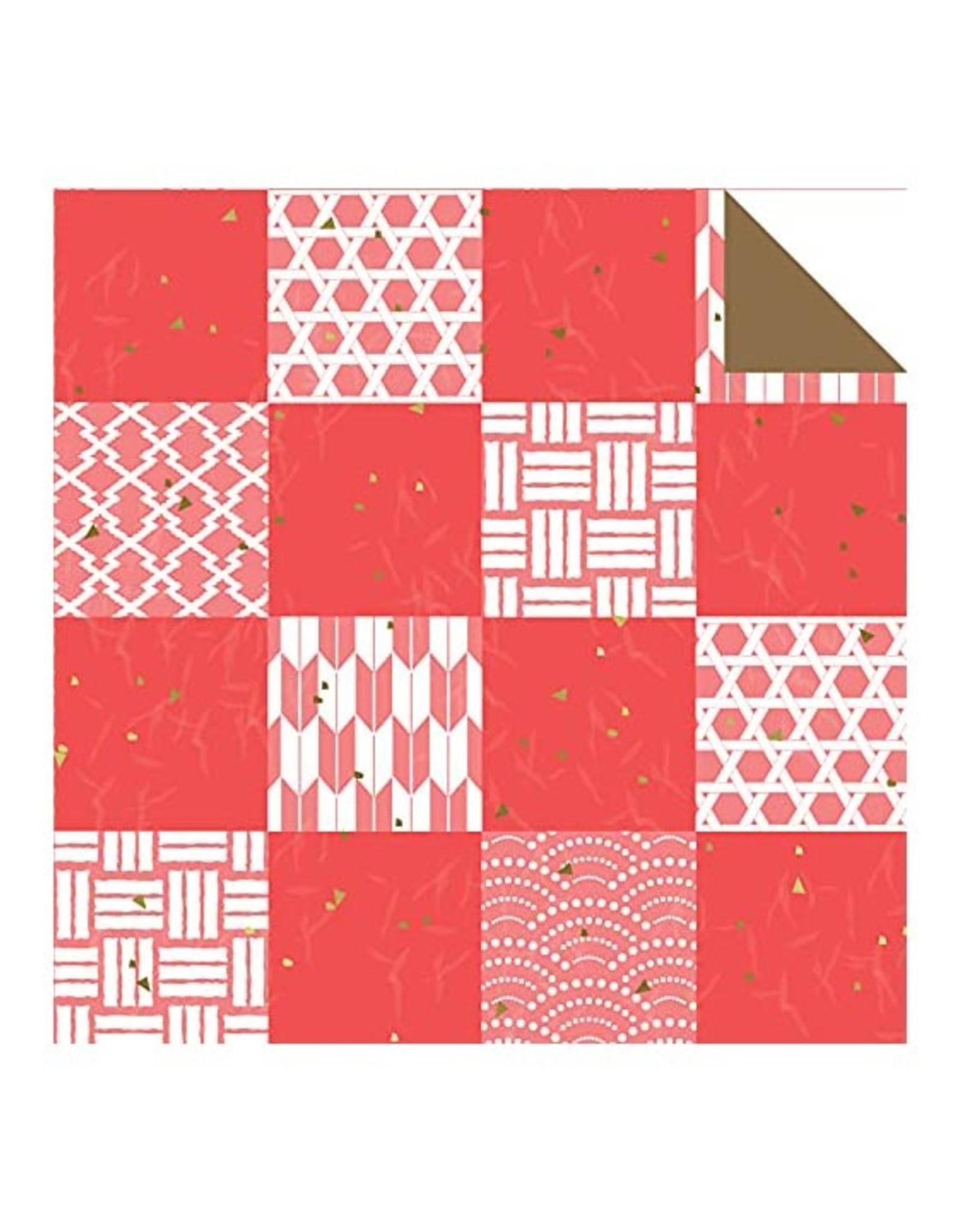 Origami Paper Chiyogami