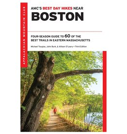 Best Day Hikes Near Boston 3rd Edition