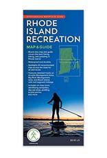 Rhode Island Recreation Map & Guide