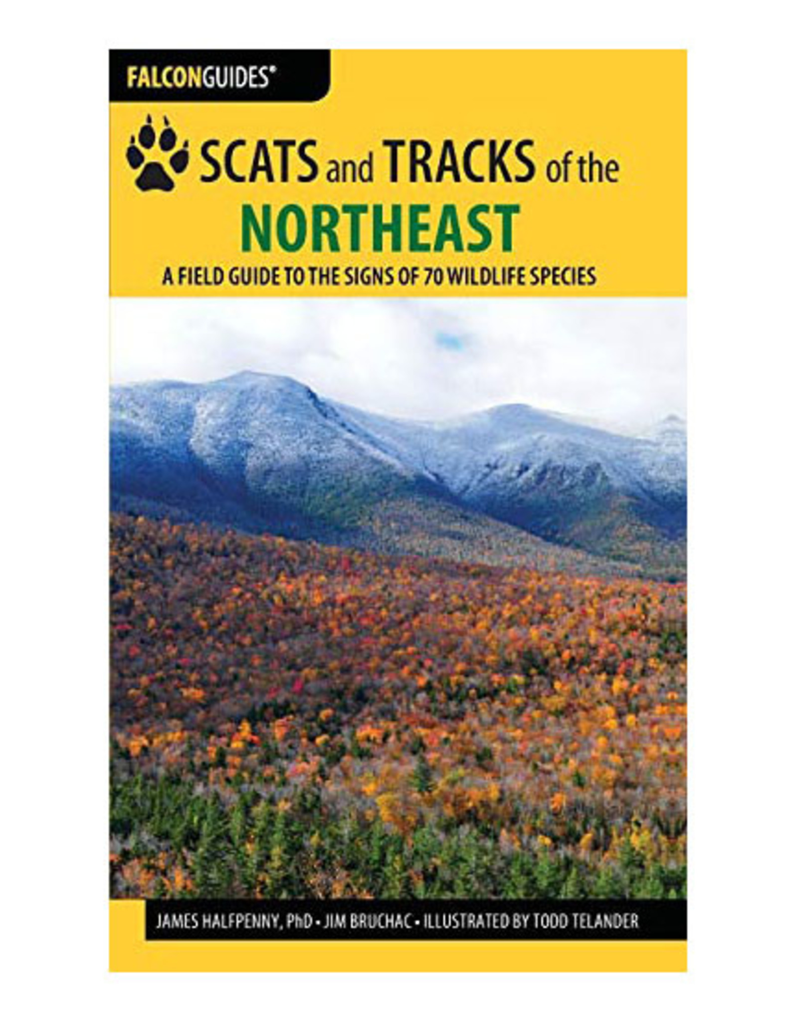 Scats & Tracks of the Northeast