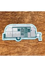 Airstream Sticker