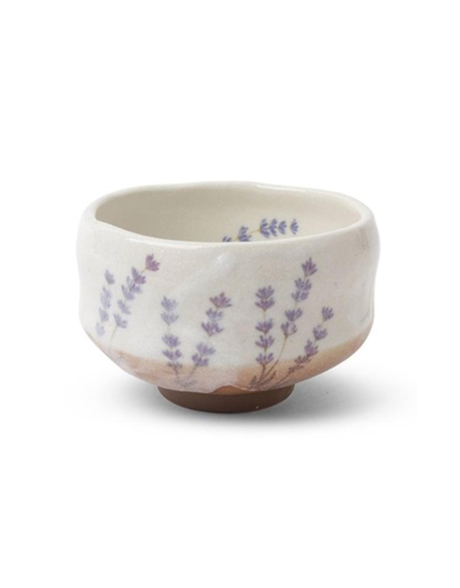 Matcha Chawan Mini Bowl - Lavender